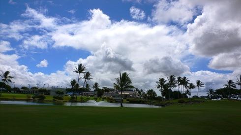 Kapolei Golf Course_e0189465_16231830.jpg