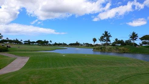 Kapolei Golf Course_e0189465_16261243.jpg