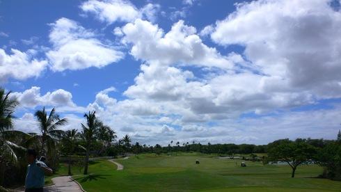 Ko Olina Golf Club _e0189465_20152320.jpg
