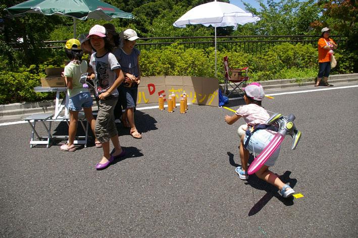 祭りはコミュニティを維持させる舞台装置:10高野台夏祭り_c0014967_19363874.jpg
