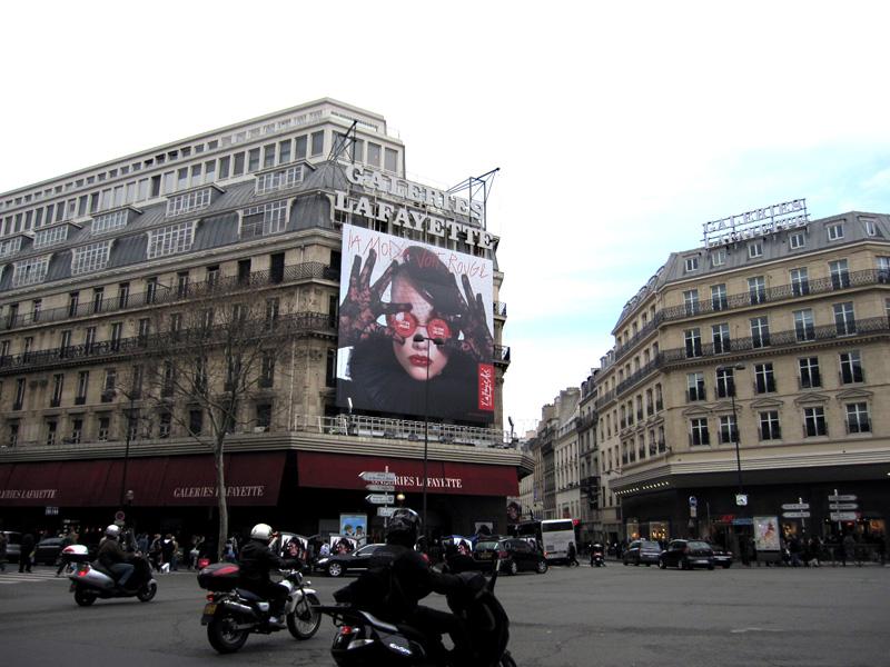 フランスへGO♪♪^^♪♪ 〜とうとう最終日〜〜〜_f0119369_17562689.jpg