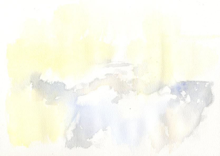 水辺 水彩画 練習_f0176370_1627613.jpg
