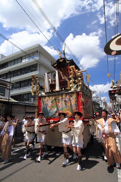 祇園祭 ~山鉾巡行(後編)~_e0051888_44907.jpg