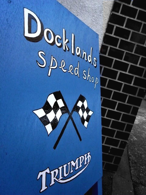 DOCKLANDS SPEEDSHOP_b0132101_19142843.jpg
