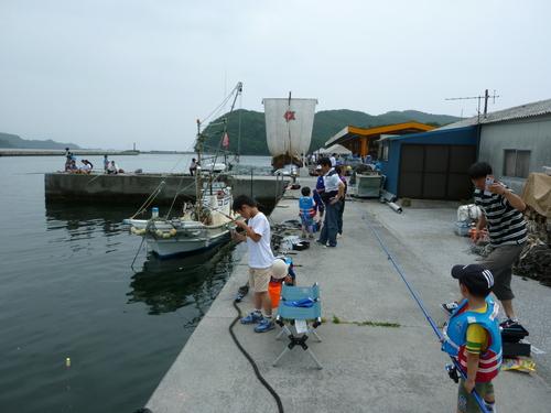 【10会員大会2日目】釣り大会報告_e0075103_1427772.jpg
