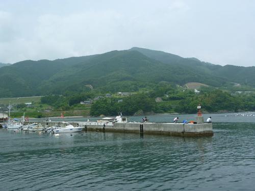 【10会員大会2日目】釣り大会報告_e0075103_1431669.jpg