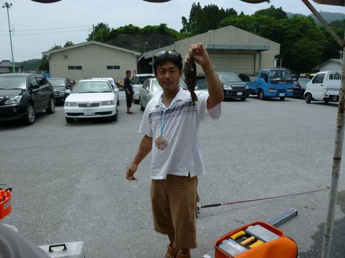 【10会員大会2日目】釣り大会報告_e0075103_14374395.jpg