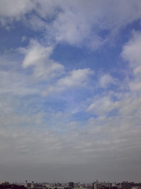 空 20100721