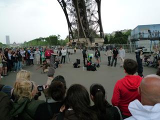 パリをブラモリ(4)_f0181924_1311018.jpg