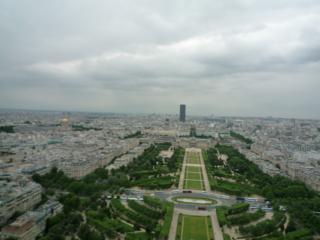 パリをブラモリ(4)_f0181924_136584.jpg