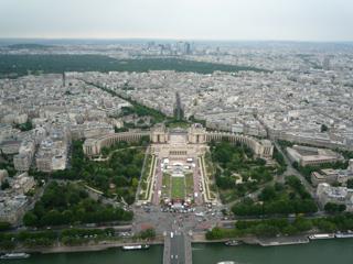 パリをブラモリ(4)_f0181924_137418.jpg