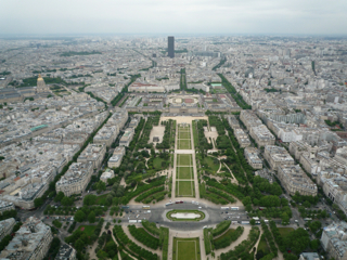 パリをブラモリ(4)_f0181924_147852.jpg