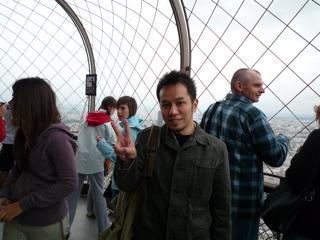 パリをブラモリ(4)_f0181924_1545474.jpg