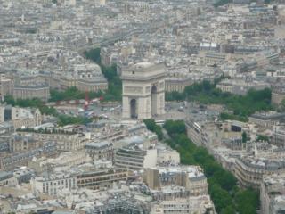 パリをブラモリ(4)_f0181924_1571624.jpg