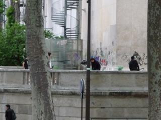 パリをブラモリ(4)_f0181924_2384448.jpg