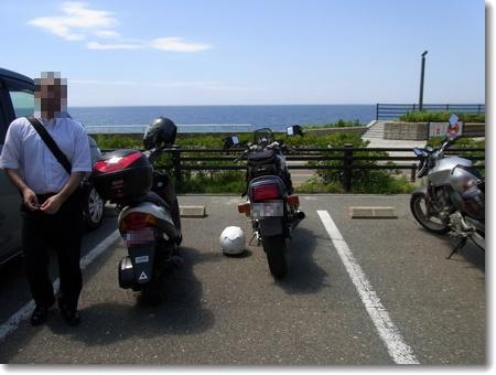 バイクで福岡、二見ヶ浦_c0147448_012693.jpg