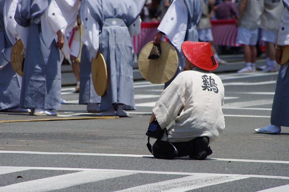 祇園祭 山鉾巡行 ~辻回し~(後編)_f0152550_21295913.jpg