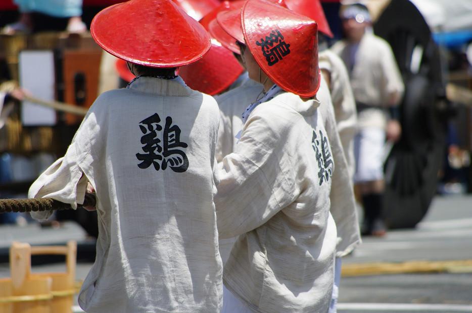 祇園祭 山鉾巡行 ~辻回し~(後編)_f0152550_21301424.jpg