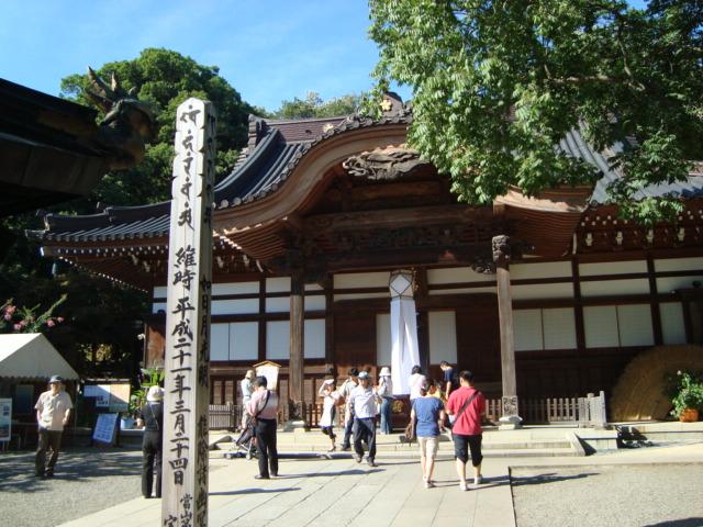 東京三鷹 深大寺へ行く。_f0232060_0115535.jpg