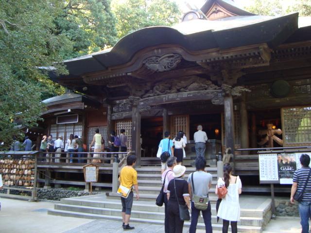 東京三鷹 深大寺へ行く。_f0232060_0174243.jpg