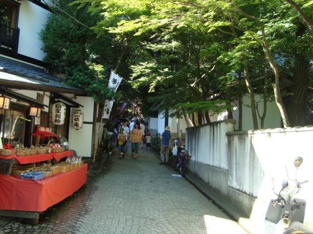 東京三鷹 深大寺へ行く。_f0232060_045658.jpg
