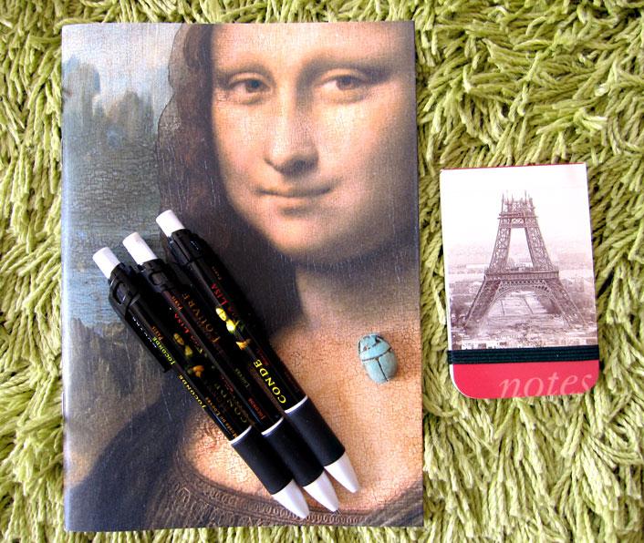 フランスへGO♪♪^^♪♪〜おまけのお土産編〜_f0119369_16361447.jpg