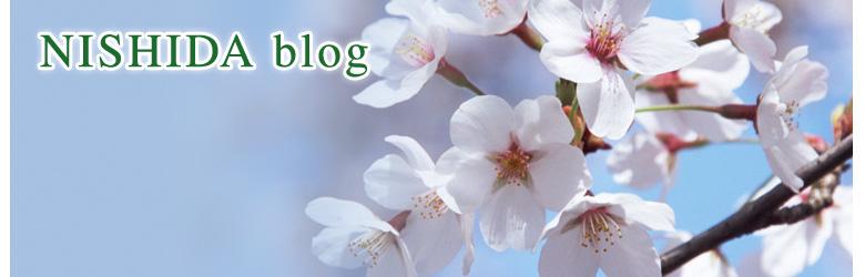 西田ブログ
