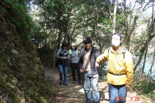 徳地森林ピクニック_c0150273_0553798.jpg