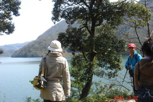 徳地森林ピクニック_c0150273_0565328.jpg