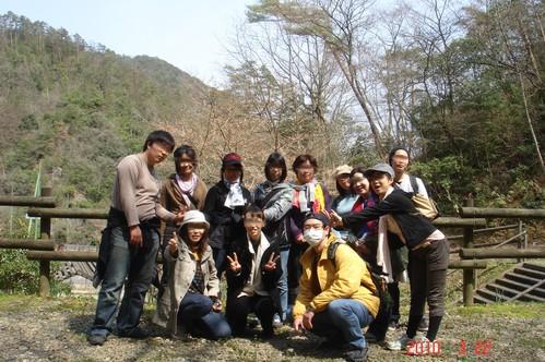 徳地森林ピクニック_c0150273_11505.jpg