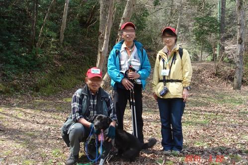 徳地森林ピクニック_c0150273_122221.jpg