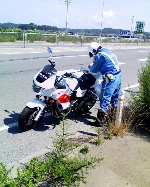罰金6000円・・・_f0217594_13302391.jpg