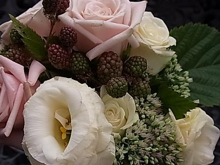 フランスでの結婚式の招待状♪_b0105897_21254799.jpg