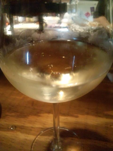 茅ヶ崎EL MANBO☆スペインワインの殿堂_b0032617_181773.jpg
