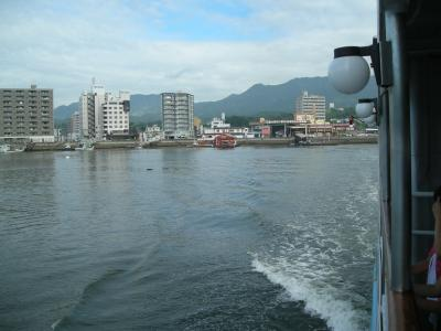 宮島探険サマ~キャンプ2010!!_e0036217_6594469.jpg
