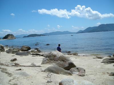宮島探険サマ~キャンプ2010!!_e0036217_71224.jpg
