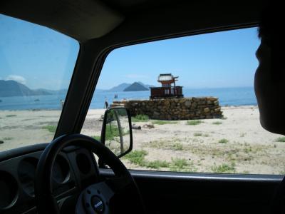 宮島探険サマ~キャンプ2010!!_e0036217_714762.jpg