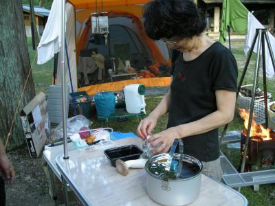 宮島探険サマ~キャンプ2010!!_e0036217_724563.jpg