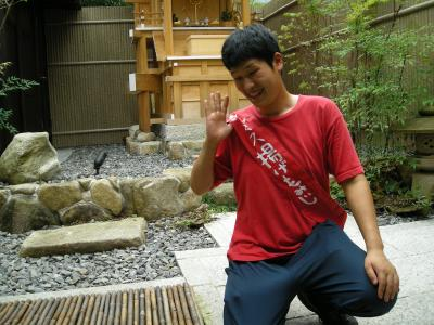 宮島探険サマ~キャンプ2010!!_e0036217_752659.jpg