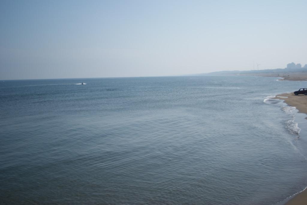 今日の海_c0132732_8325888.jpg