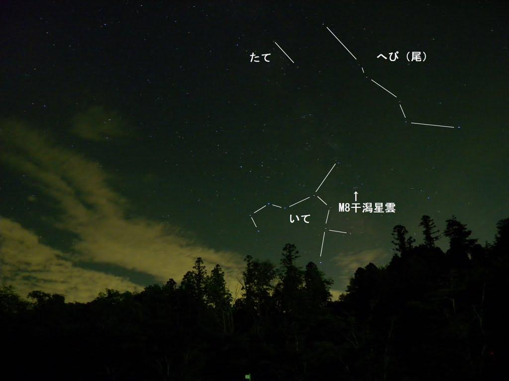 益子の星空_e0089232_9193480.jpg