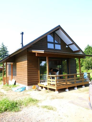 OTさんの家 2010/7/21_a0039934_12421819.jpg