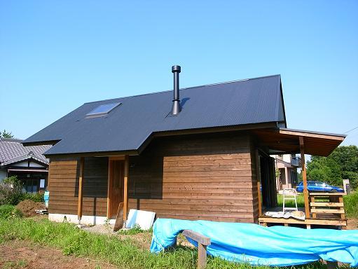 OTさんの家 2010/7/21_a0039934_1345041.jpg