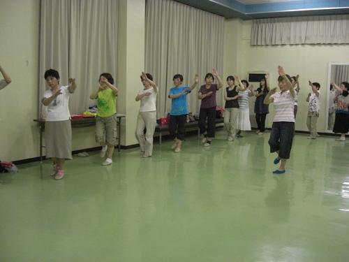 まち流し練習会♪_c0208355_21502556.jpg