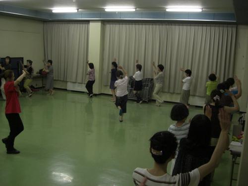 まち流し練習会♪_c0208355_21515932.jpg