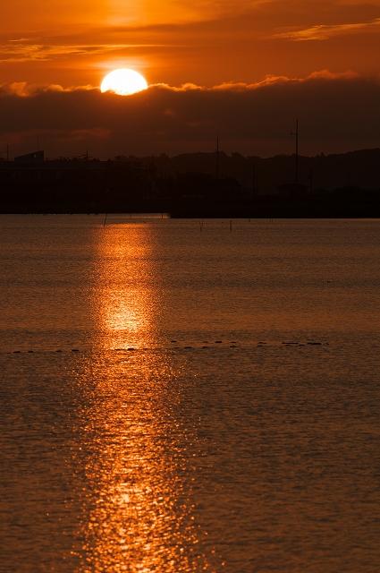 梅雨明け前の朝_f0018464_17463438.jpg