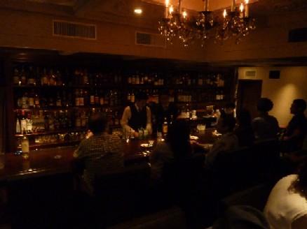 2010-07-22 中村誠一カルテット@銀座「Bar Chase」_e0021965_11573971.jpg