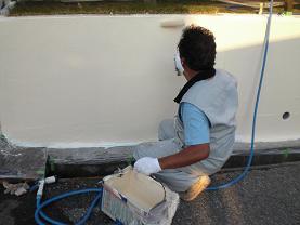 塗装工事も終わりです_d0165368_8165466.jpg