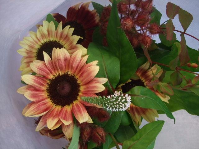 オークリーフ花の教室(落合さんの作品)_f0049672_1754588.jpg