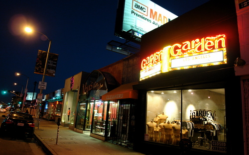 GARDEN LOS ANGELES OPEN_d0101000_19235317.jpg